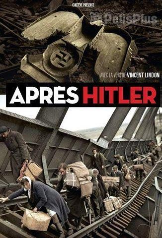 Después de Hitler