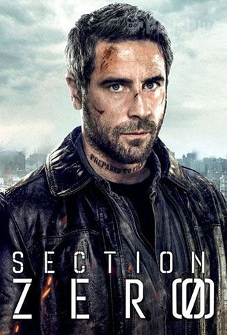 Sección Zero
