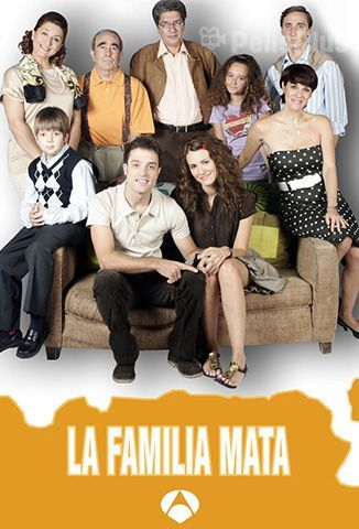 La Familia Mata
