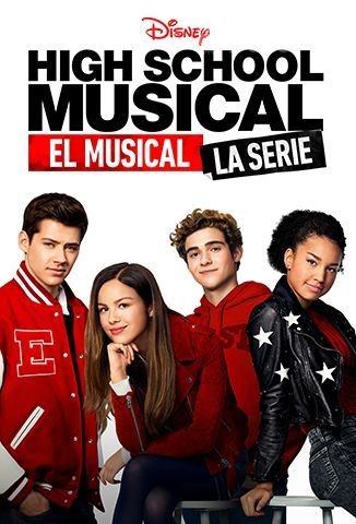 High School Musical: The Musical The Series