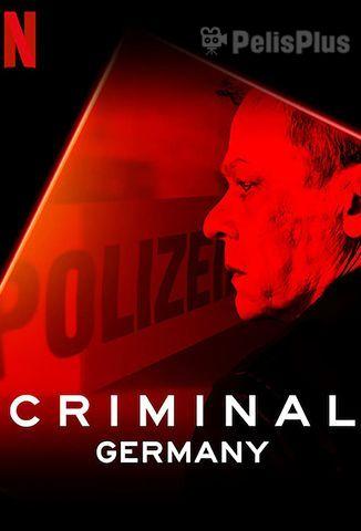 Criminal: Alemania