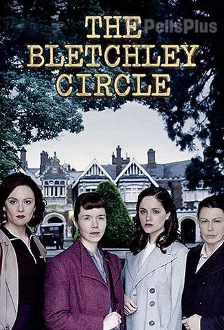 Las Mujeres de Bletchley