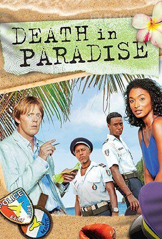 Crimen en el Paraíso