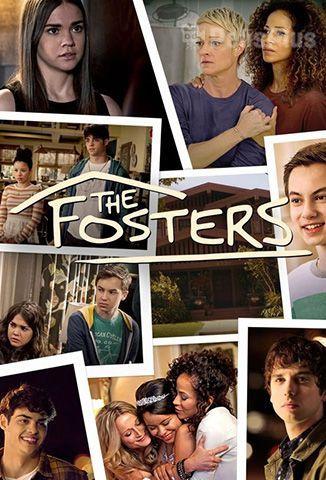 The Fosters (Familia Acogida)