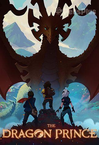 El Principe de los Dragones