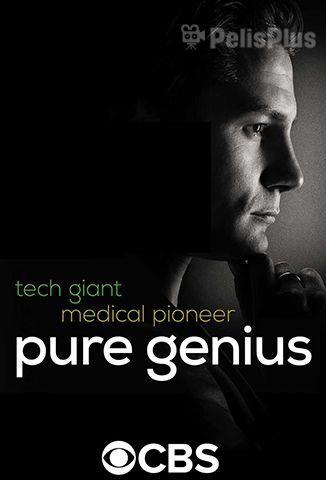 Pure Genius: Ideas que Salvan